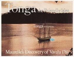 Tonga Hb 1 - Tonga (1970-...)