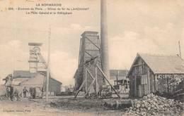 Larchamp Puits Thème Mine Mines Canton Tinchebray Environs Flers 266 Levasseur - Altri Comuni