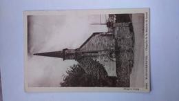 Carte Postale ( J6 ) Ancienne De Plouguernevel , Chapelle De La Maison De Santé - France
