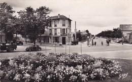 Caen, Rond Point De La Demi Lune (pk51001) - Caen