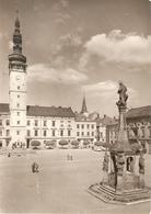 16/FG/18 - REPUBBLICA CECA - LITOVEL: Piazza Centrale - Repubblica Ceca