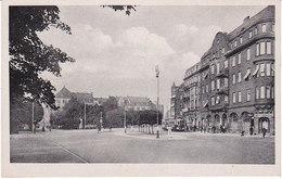 Thionville Diedenhofen Adolf-Hitler-Platz MW242 - Thionville