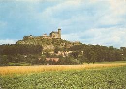 19/FG/18 - REPUBBLICA CECA - KUNIETICA HORA: Particolare Con Il Castello - Repubblica Ceca