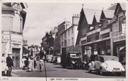 Surrey, Leatherhead, High Street (pk51006) - Surrey