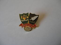 Rugby World Cup 91 Coupe Du Monde 1/2 Finale AUSTRALIE NOUVELLE ZELANDE à DUBLIN 27 10 91 - Rugby