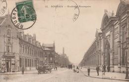 59 - ROUBAIX - Boulevard Beaurepaire - Roubaix