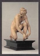 89229/ Ponce JACQUIOT, *La Tireuse D'épines*, Musée Du Louvre - Sculpturen