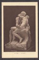 89241/ Auguste RODIN, *Le Baiser* - Sculpturen