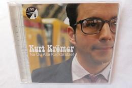 """CD """"Kurt Krömer"""" Na Du Alte Kackbratze! - Humor, Cabaret"""