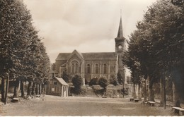 59 - WARGNIES LE GRAND - La Place Et L' Eglise - France