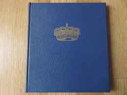Het Gulden Boek Van Boudewijn En Fabiola 142blz Het Boeken Seminarie Brussel 1960 - Histoire