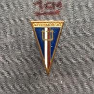 Badge Pin ZN006245 - Poland Sea Klub Morski - Badges