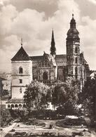 05/FG/18 - SLOVACCHIA - KOSICE: Dom A Urbanova Veza - Slovacchia