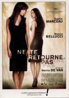 POSTAL DE BELGICA, CINE - NE TE RETOURNE PAS. SOPHIE MARCEAU Y MONICA BELLUCCI (365) - Actores