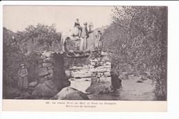 48 - Le Vieux Pont De Meil Or Poul Au Stangala - Environs De Quimper - Zonder Classificatie