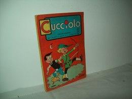 Cucciolo (Alpe 1965)  Anno XIV°  N. 11 - Humor