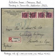 GERMANY, Inflation, Used, F/VF - Germany