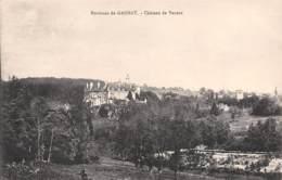03 - Environs De GANNAT - Château De Veauce - Autres Communes
