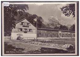 GRÖSSE 10x15cm - KLÖNTHAL - KURHAUS RICHISAU - TB - GL Glaris