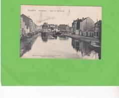 MOLENBEEK  -  Quai De Mariemont - Molenbeek-St-Jean - St-Jans-Molenbeek