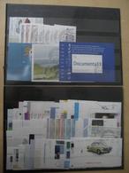 Bund Jahrgang 2002 Komplett Im Eckrand Gestempelt (2868) - BRD