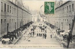80 LOT 2 De 8 Belles Cartes De La Somme , état Extra - Cartes Postales