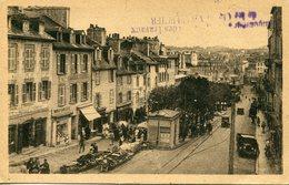 29 - BREST - Rue De La Porte - Brest
