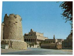 (ORL 260) Saudi Arabia - Hoful Arabian House - Saudi Arabia