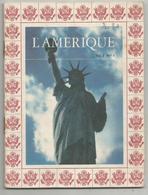 L AMERIQUE - 1939-45
