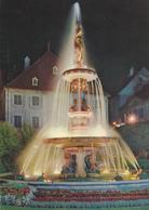 Suisse,helvetia, Swiss,NEUCHATEL,LA CHAUX DE FONDS,FONTAINE - NE Neuenburg