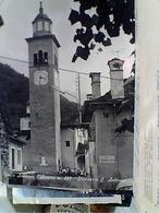 VERBANIA - VALLE ANZASCA - ANZINO - CHIESA SANTUARIO S. ANTONIO SCORCIO VIA VITTORIO VENETO  VB1970 GX5831 - Verbania