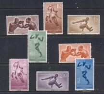 Spanish Guinea 1958 Sports MUH - Spanish Guinea