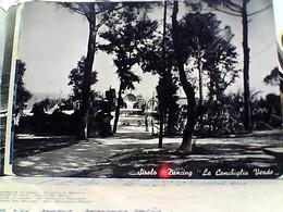 SIROLO- DANCING LA CONCHIGLIA VERDE VB1954 GX5841 - Ancona