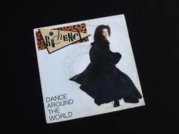 Vinyle 45 Tours  Richenel  Dance Around The World  (1986) - Vinyl Records