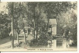 80 - CANAPLES / LE MOULIN DE CANAPLES - Other Municipalities