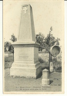 59 - HEM / LE MONUMENT AUX MORTS - Andere Gemeenten