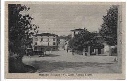 Bazzano (Bologna). Via Guido Antonio Zanetti. - Bologna