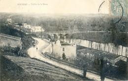44 -Boussay - Vallée De La Sèvre - Boussay