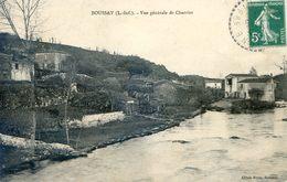 44 - Boussay - Vue Générale De Charrier - Boussay