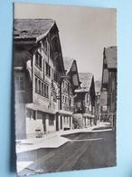 ANDERMATT - Dorfstrasse ( Haemisegger - 1202 ) Anno 1949 ( See Photo ) ! - UR Uri