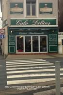 """Chalonnes-sur-Loire (49)- Restaurant """"Calo Délices"""" (Edition à Tirage Limité) - Chalonnes Sur Loire"""