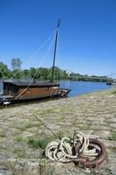 Chalonnes-sur-Loire (49)- Quai Gambetta (Edition à Tirage Limité) - Chalonnes Sur Loire