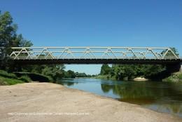 Chalonnes-sur-Loire (49)- Pont De Cordez (Edition à Tirage Limité) - Chalonnes Sur Loire