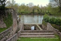 Chalonnes-sur-Loire (49)- Port Sain-Pierre (Edition à Tirage Limité) - Chalonnes Sur Loire