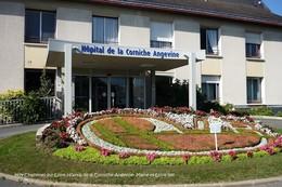 Chalonnes-sur-Loire (49)- Hôpital (Edition à Tirage Limité) - Chalonnes Sur Loire