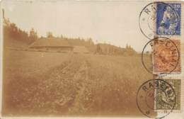 Lituanie / Belle Oblitération - 52 - Raseininiai - Photo Card - Lituanie