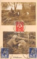 Lituanie / Belle Oblitération - 56 - Photo Card - Schafseneren - Lituanie