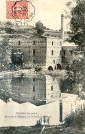 44 - Boussay - Minoterie Debigeon - Sur Les Bords De Sèvre - Boussay