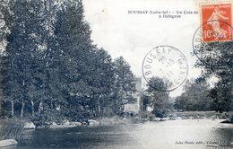 44 - Boussay - Un Coin De Sèvre à  Debigeon - Boussay