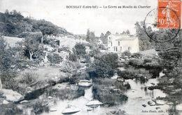 44 - Boussay - La Sèvre Au Moulin De Charrier - Boussay